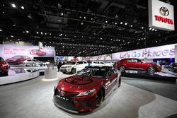 2018 NASCAR Toyota Camry