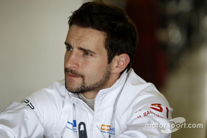 #51 FACH AUTO TECH Porsche 991 Cup MR: Martin Ragginger