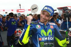 Le deuxième, Valentino Rossi, Yamaha Factory Racing
