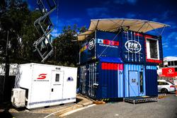 Fox Sports compound