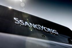 SsangYong Tivoli DKR
