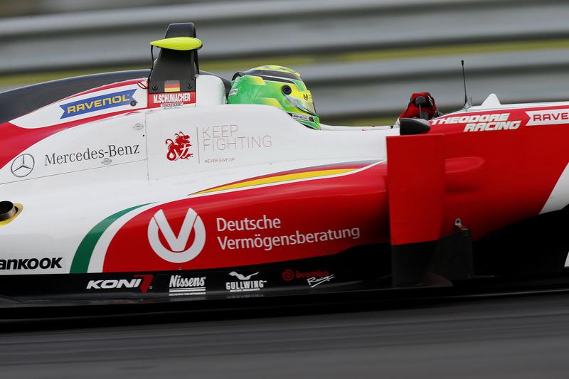 Mick Schumacher (Prema Powerteam)