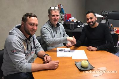 Lathion Loeb Racing açıklaması