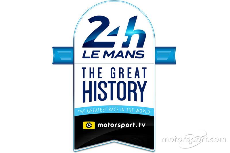 24 Heures du Mans - La Grande Histoire