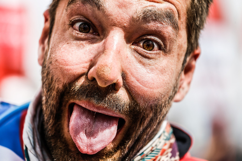 #96 KTM: Nicolas Brabeck-Lethmate