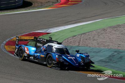 Dunlop Aragon testi
