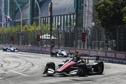 Роберт Вікенс, Шмідт Петерсон, Motorsports Honda