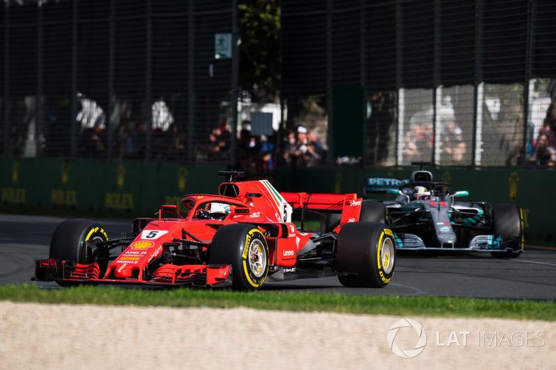1. Grand Prix van Australië