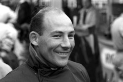 Stirling Moss, Lotus