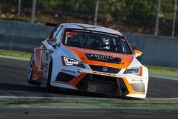 Seat Leon TCR, Wimmer Werk Motorsport