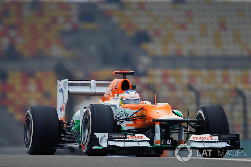 "16. <img src=""https://cdn-7.motorsport.com/static/img/cfp/0/0/0/200/227/s3/united_kingdom-2.jpg"" alt="""" width=""20"" height=""12"" />Paul Di Resta - 59 Grands Prix (2011-2013, 2017)"