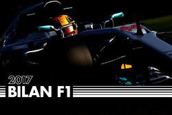 Bilan F1 2017, partie 2