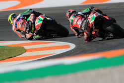 Aleix Espargaró, Aprilia Racing Team Gresini, Sam Lowes, Aprilia Racing Team Gresini