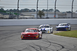 #79 TA2 Chevrolet Camaro: Cameron Lawrence of Class Auto Motorsports