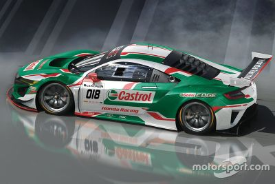 Honda Spa 24 Hours announcement