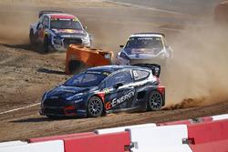 Яніс Бауманіс, Team Stard, Ford Fiesta