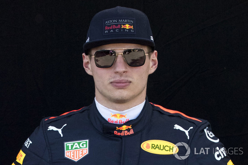 Max Verstappen, Red Bull Racing (Sigue)
