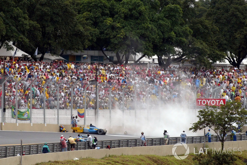 Фернандо Алонсо, Renault F1 Team R23