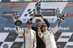 #7 Acura Team Penske Acura DPi, P: Helio Castroneves, Ricky Taylor, with Tim Cindric