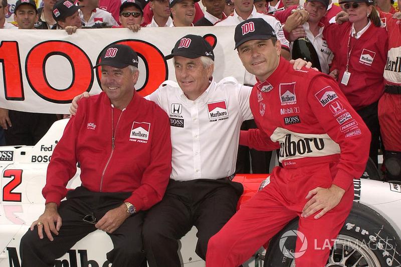 2000 - CART: Gil de Ferrarn (Reynard-Honda 2KI)