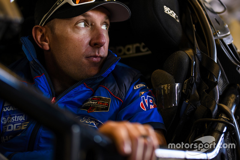 Гонщики Туринга и DTM: Джой Хенд