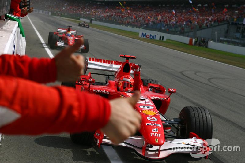 جائزة ألمانيا الكبرى 2006