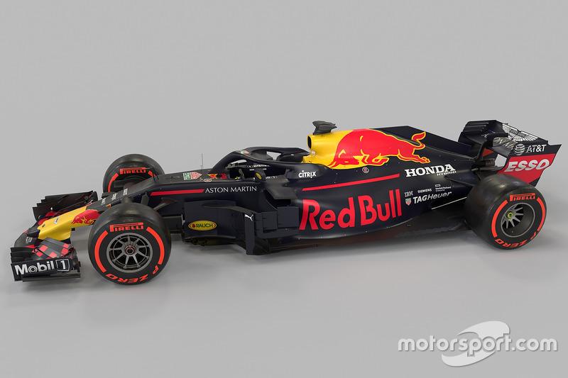 2. Red Bull en Honda: het grote vraagteken