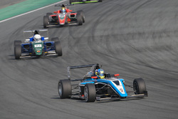 Charles Weerts, Dragon Motopark F4