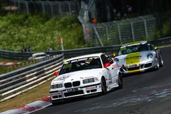Dominik Thiemann, Jens Riemer, BMW E36