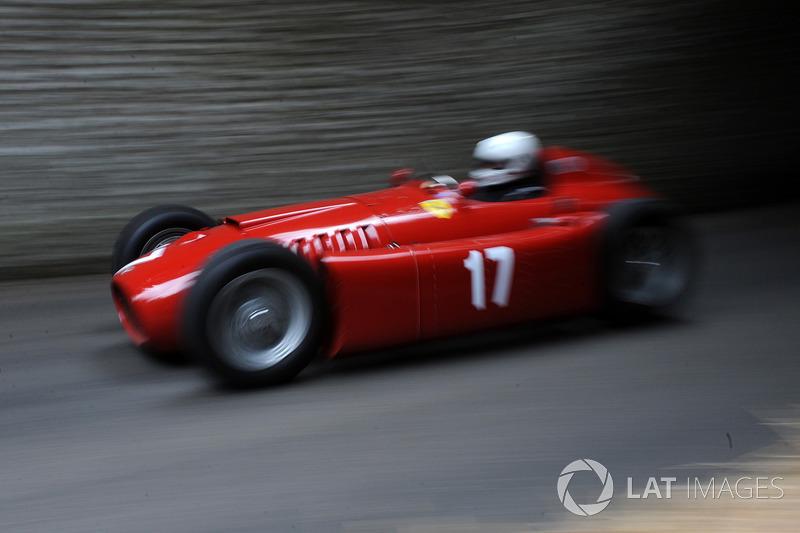 Tillack Lancia D50