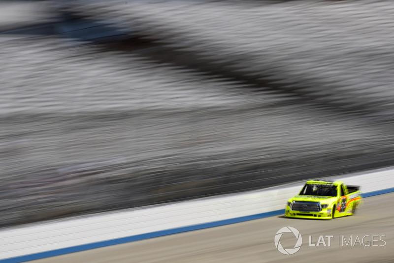 Matt Crafton, ThorSport Racing, Toyota