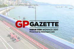 GP Gazette 009 Monaco GP