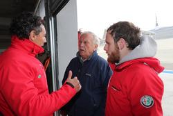 Mario Ferraris and Claudio Bortoletto, GE-Force