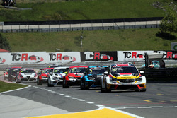 Mato Homola, DG Sport Competition, Opel Astra TCR