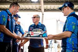 Garry Rogers, Garry Rogers Motorsport