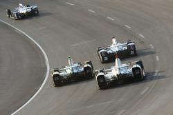 Will Power, Team Penske Chevrolet, Ed Carpenter, Ed Carpenter Racing Chevrolet