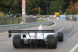 Fausto Bormolini, Reynard K02-Mugen, Furore Motorsport, Start 3. Training