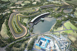 Lake Torrent circuit project
