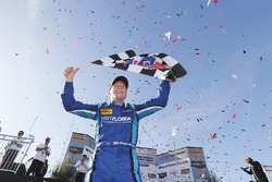 Pemenang Renger van der Zande, Visit Florida Racing