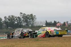 Mauricio Lambiris, Coiro Dole Racing Torino, Mariano Altuna, Altuna Competicion Chevrolet