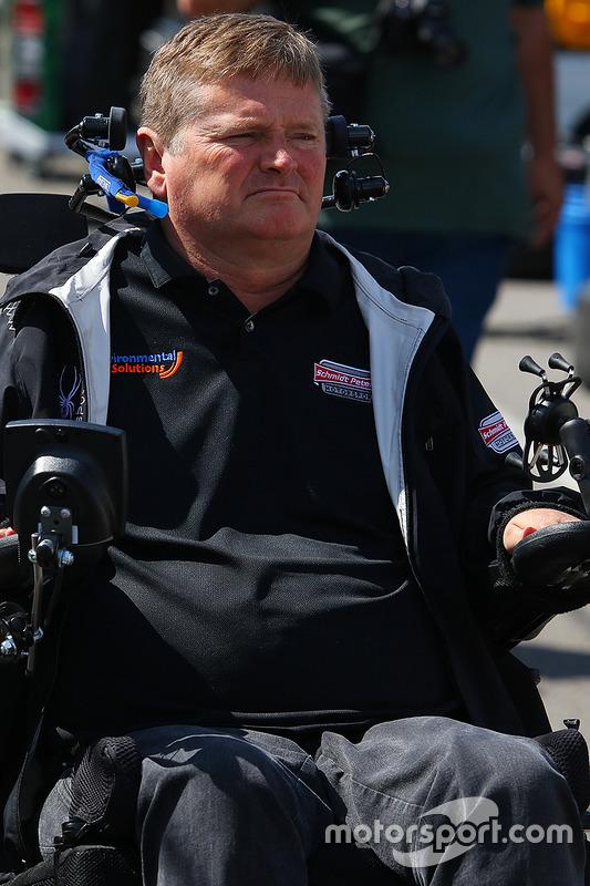 Sam Schmidt, Schmidt Peterson Motorsports