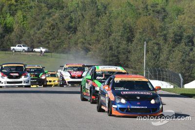 CTCC : Canadian Tire Motorsport Park