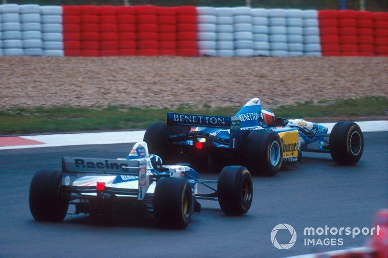 1995 European Grand Prix