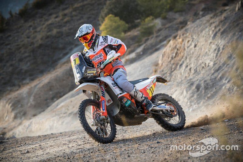 #17 Laia Sanz, KTM Factory Racing