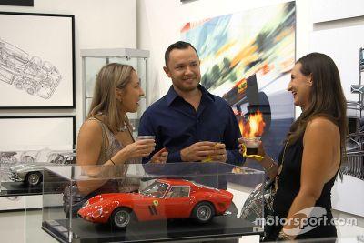 Motorsport Gallery Exhibition