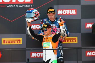 Winner Jules Cluzel, NRT