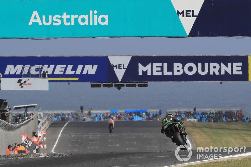 #2: Phillip Island Grand Prix Circuit (Australia) - 182.173 km/h
