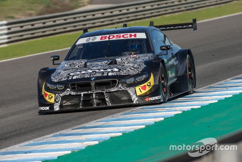 Марко Віттманн, BMW M4 DTM turbo