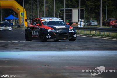 Annuncio Nikola Miljkovic - LEIN Racing