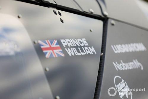 Test de Príncipe William
